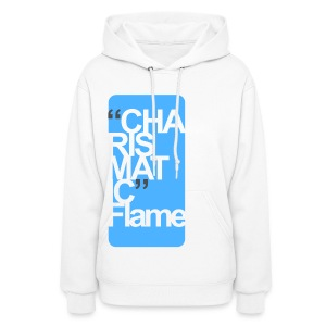 [SHINee] Charismatic Flame - Women's Hoodie