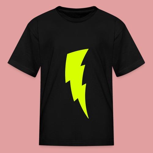 Lighting Fast Dancer T-shirt - Kids' T-Shirt