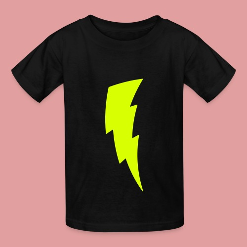 Lighting Fast Dancer T-shirt - Kids' T-Shirt