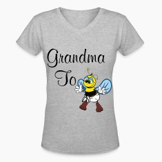 Grandma To Bee