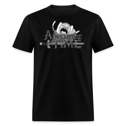 Adventure Time! - Men's T-Shirt