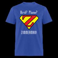 T-Shirts ~ Men's T-Shirt ~ Super Zimmerman