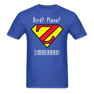 Super Zimmerman - Men's T-Shirt