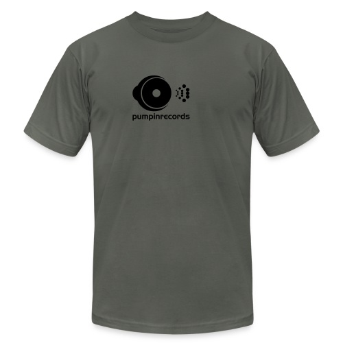Pumpin AA Shirt - Men's  Jersey T-Shirt
