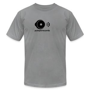 Pumpin AA Shirt - Men's Fine Jersey T-Shirt