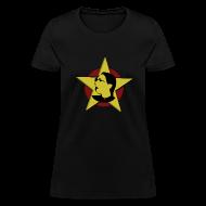 T-Shirts ~ Women's T-Shirt ~ Spaz Classic Tee - Women (standard)