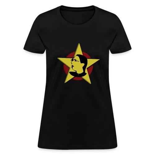 Spaz Classic Tee - Women (standard) - Women's T-Shirt