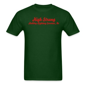 High Strung Tee 2 - Men's T-Shirt