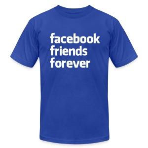 FFF - Men's Fine Jersey T-Shirt