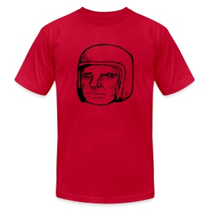Safety first - Men's T-Shirt by American Apparel