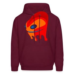 Red Floaty - Men's Hoodie