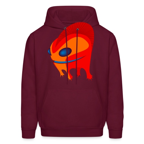 Red Floaty - Men's Hoodie