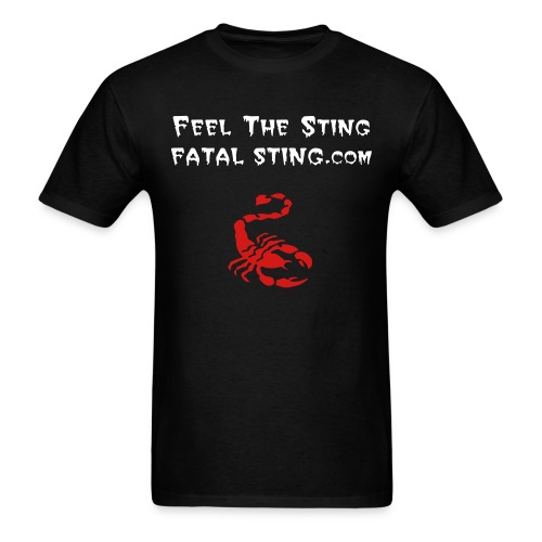 Scorpion - Men's T-Shirt