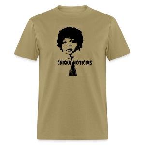ChiquiNoticias MEN - Men's T-Shirt
