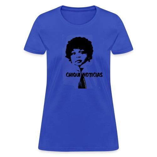 CHIQUInoticias - WOMAN - Women's T-Shirt