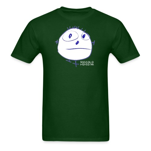 PICCOLO MEN - Men's T-Shirt