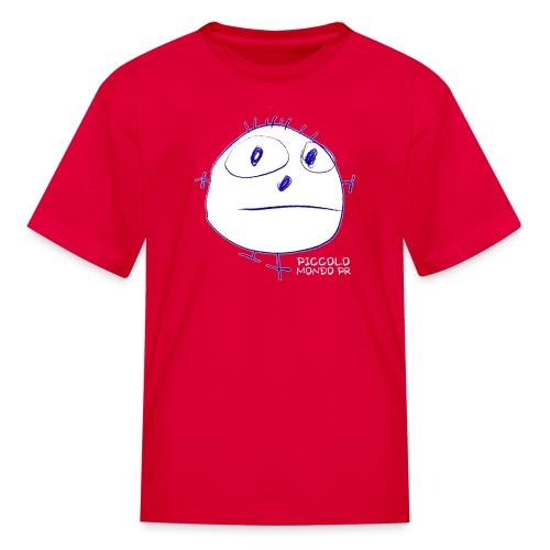 PICCOLO KIDS - Kids' T-Shirt