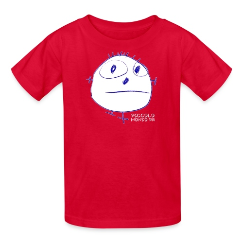PICCOLO KIDS - Kids' T-Shirt