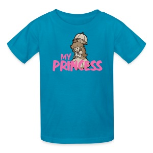 MY PRINCESS - KIDS - Kids' T-Shirt