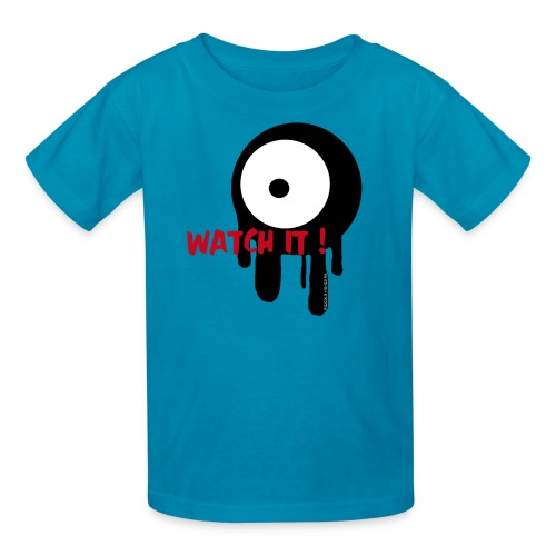 WATCH IT! - KIDS - Kids' T-Shirt
