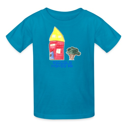 PICCOLO HOME - KIDS - Kids' T-Shirt