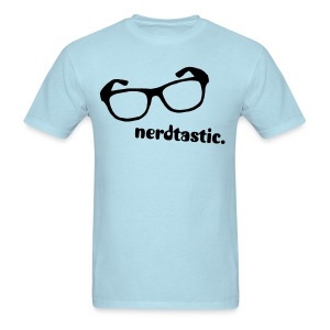 Nerdtastic - Men's. - Men's T-Shirt
