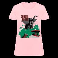 T-Shirts ~ Women's T-Shirt ~ Article 6629811
