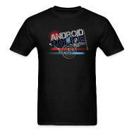 T-Shirts ~ Men's T-Shirt ~ Ted417