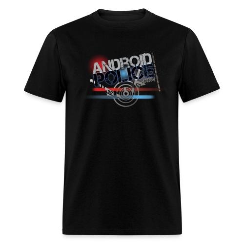 Ted417 - Men's T-Shirt