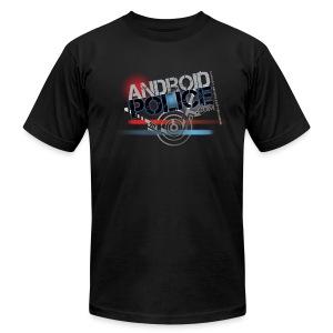 Ted417 - Men's Fine Jersey T-Shirt