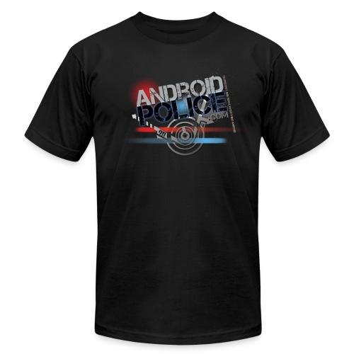Ted417 - Men's Jersey T-Shirt