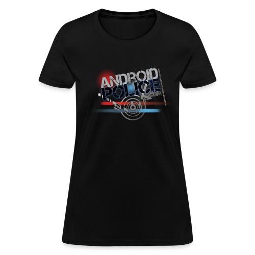 Ted417 - Women's T-Shirt