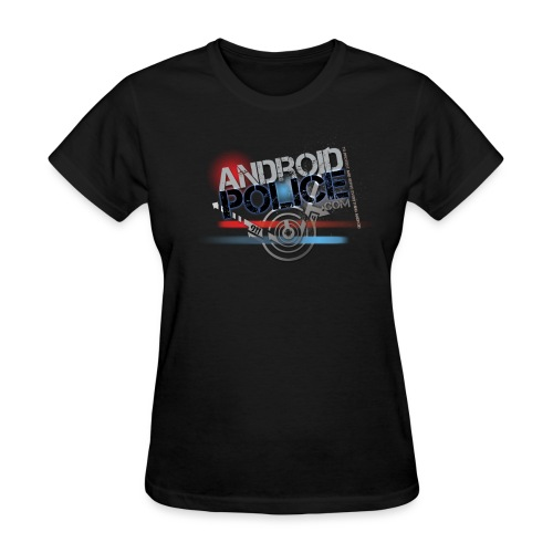 Ted417 - Women's T-Shirt