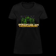 T-Shirts ~ Women's T-Shirt ~ w. Jack