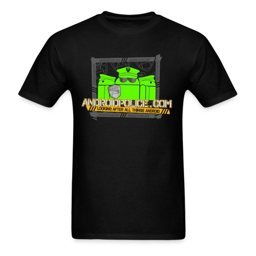 w. Jack - Men's T-Shirt
