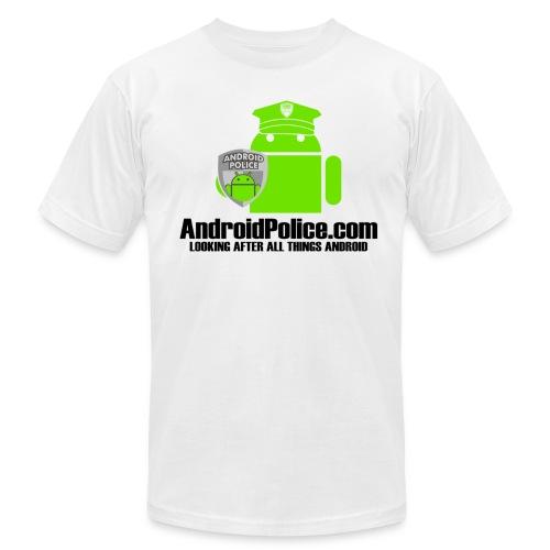 w. Jack - Men's Jersey T-Shirt