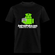 T-Shirts ~ Men's T-Shirt ~ w. Jack
