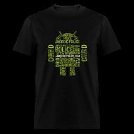 T-Shirts ~ Men's T-Shirt ~ Romarto