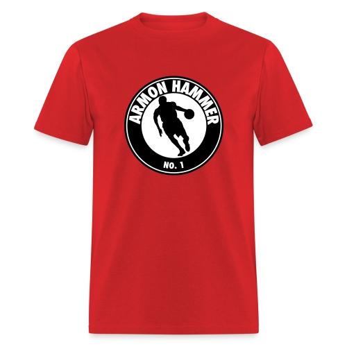Armon Hammer - Men's T-Shirt