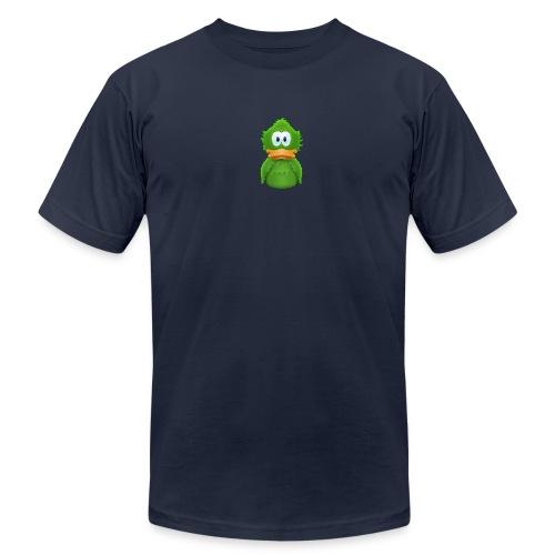 Adiumy Green - Men's Fine Jersey T-Shirt