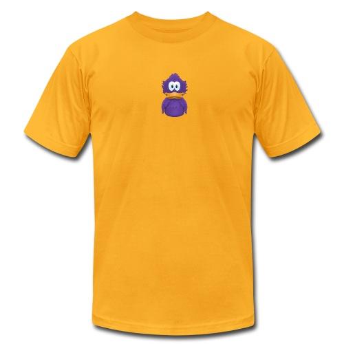 Adiumy Purple - Men's Fine Jersey T-Shirt