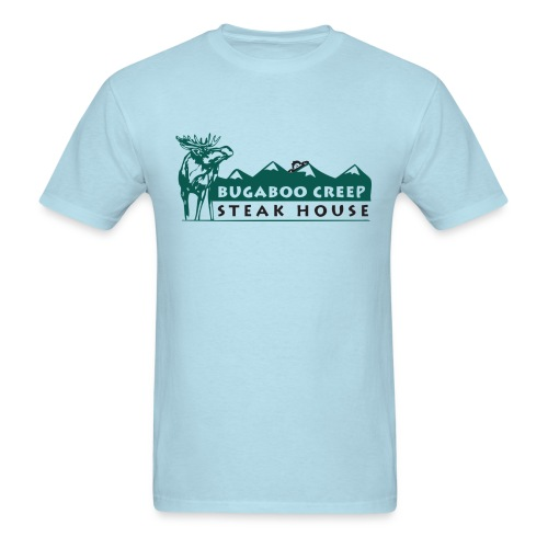 Bugaboo Creep - Men's T-Shirt