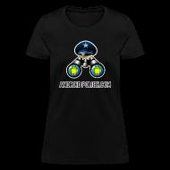 Women's T-Shirts ~ Women's T-Shirt ~ Romarto