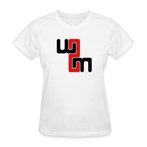 WM2 - Women's T-Shirt
