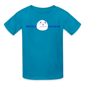 PICCOLOMONDOPR KIDS - Kids' T-Shirt