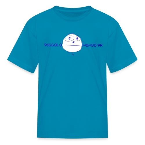 PICCOLOMONDOPR KIDS - Kids' T-Shirt