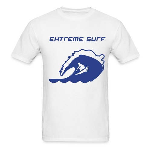 extremesuf-S/S t-shirt - Men's T-Shirt