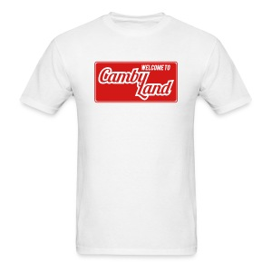 CambyLand - Men's T-Shirt