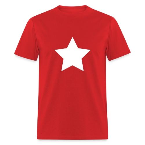 Star Shirt - Men's T-Shirt