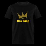 T-Shirts ~ Men's T-Shirt ~ King